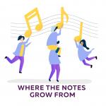Origins of Notes