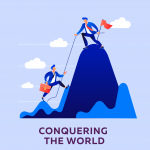 Conquering the World