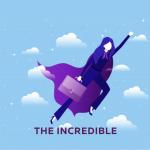 She, the Incredible