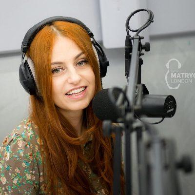 Чи-ли Ирина Забияка