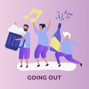 Планы На Вечер / Going Out