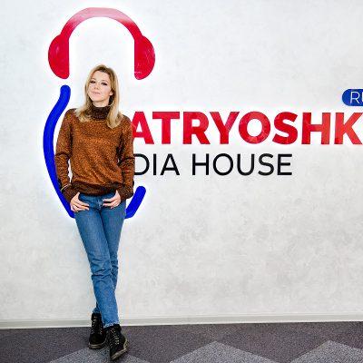 Юлианна Караулова / «Звёздный Городок» / 13.01.2017
