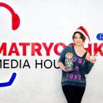 Наташа Королёва / «Звёздный Городок» / 28.12.2016