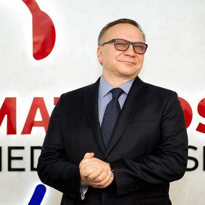 Игорь Угольников / «Звёздный Городок» / 08.03.2017